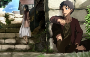 Attack On Titan Pictures