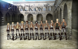 Attack On Titan Free Images