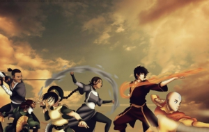 Avatar The Last Airbender High Definition Wallpapers