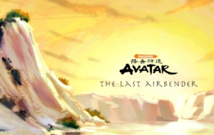 Avatar The Last Airbender Full HD