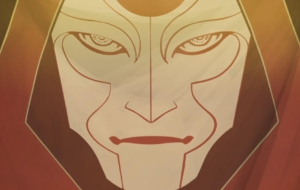 Avatar The Legend Of Korra HD