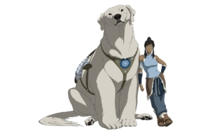 Avatar The Legend Of Korra HD Background