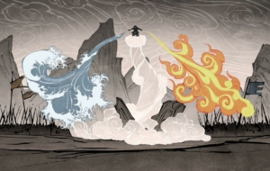 Avatar The Legend Of Korra HD Wallpaper