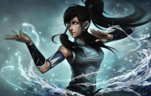 Avatar The Legend Of Korra Photos