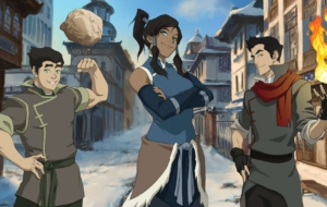 Avatar The Legend Of Korra Wallpaper For Computer