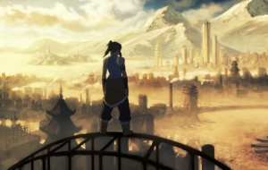 Avatar The Legend Of Korra Wallpaper For Laptop