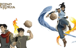 Avatar The Legend Of Korra Wallpapers HD