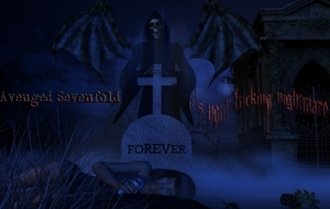 Avenged Sevenfold High Definition Wallpapers