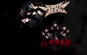 Babymetal Background