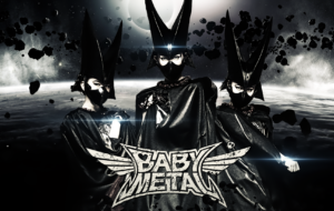 Babymetal HD Background