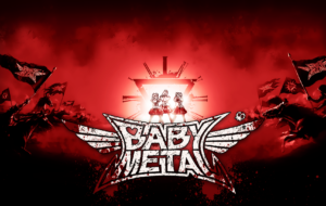Babymetal HD Wallpaper