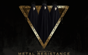 Babymetal Wallpaper For Laptop