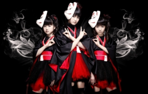 Babymetal Wallpapers HD