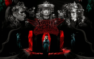 Babymetal Wallpapers HQ
