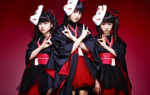 Babymetal For Desktop