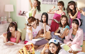 Best Images Of SNSD