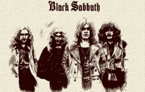 Black Sabbath HD