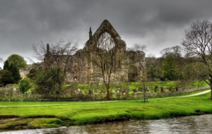 Bolton Priory Desktop