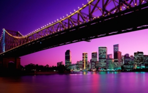 Brisbane Background