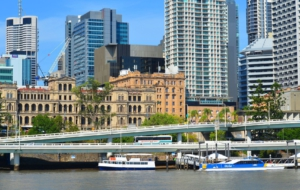 Brisbane Widescreen