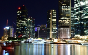 Brisbane For Desktop