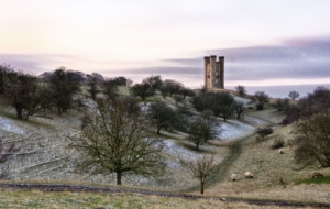 Broadway Tower, Worcestershire HD
