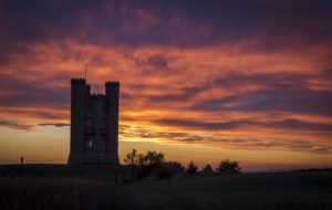 Broadway Tower, Worcestershire Wallpapers HD