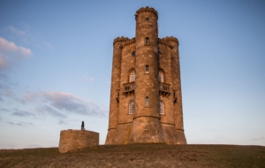 Broadway Tower, Worcestershire Widescreen