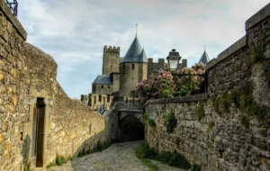 Carcassonne Computer Backgrounds