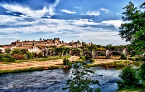 Carcassonne Pictures