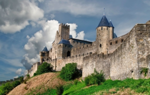 Carcassonne Wallpapers HQ