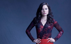 Caroline Dhavernas High Definition Wallpapers