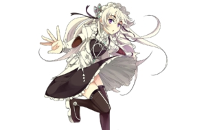 Chaika The Coffin Princess Images