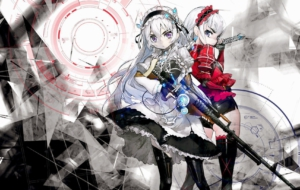 Chaika The Coffin Princess Photos
