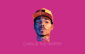 Chance The Rapper Wallpapers HD