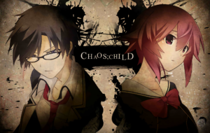 ChaoS;Child High Definition Wallpapers