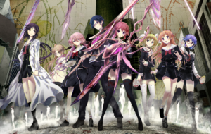 ChaoS;Child For Desktop
