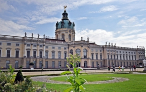 Charlottenburg Palace High Definition Wallpapers