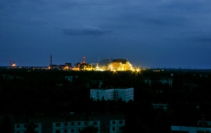 Chernobyl Images