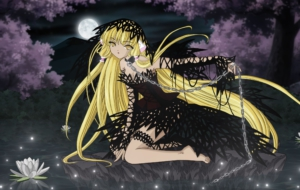 Chobits High Definition Wallpapers