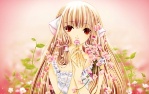 Chobits Full HD