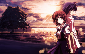Clannad Computer Backgrounds