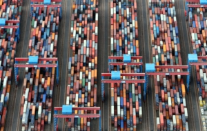 Container Terminal High Quality Wallpapers
