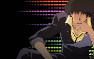 Cowboy Bebop HD Wallpaper