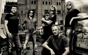 Def Leppard High Definition Wallpapers