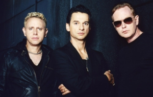 Depeche Mode Images