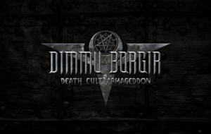 Dimmu Borgir Computer Wallpaper