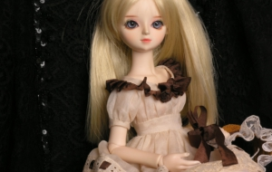 Doll Full HD