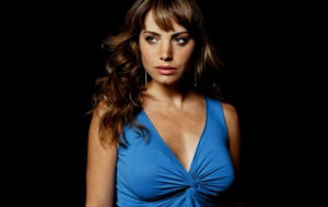 Erica Durance Wallpapers HD
