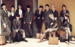 Exo Download